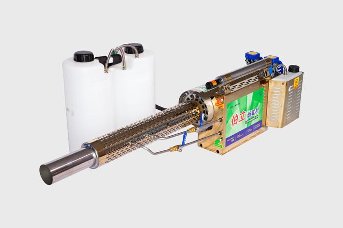 6HYC-90H(双管)弥雾机