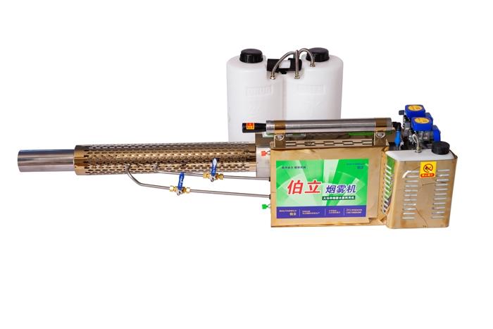 6HYC-90H(双管)消毒机