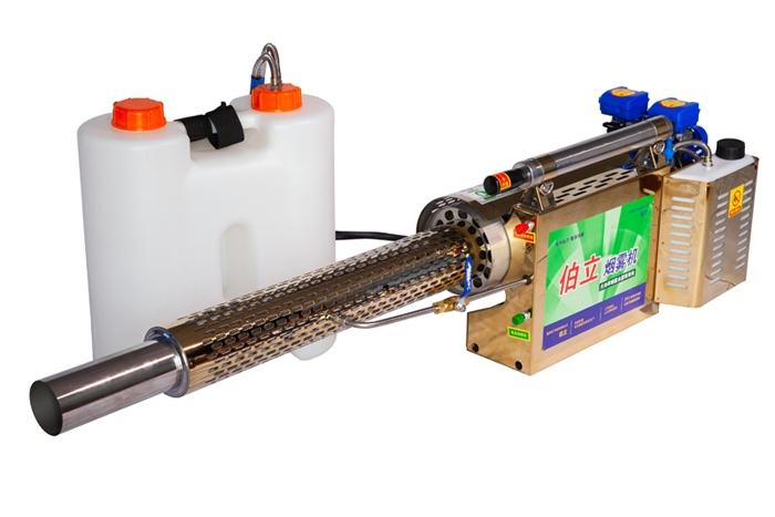 6HYC-90L(单管)消毒机